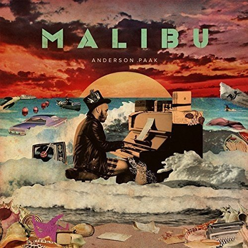 Anderson Paak Malibu Explicit Version