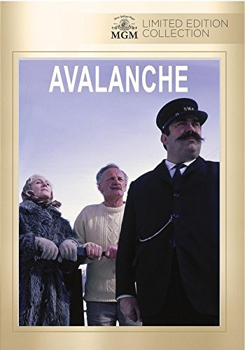 Avalanche Avalanche Made On Demand