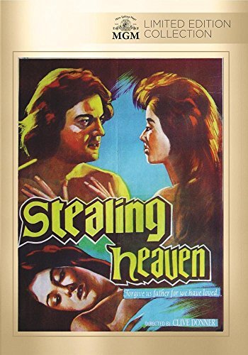 Stealing Heaven Stealing Heaven DVD Mod This Item Is Made On Demand Could Take 2 3 Weeks For Delivery