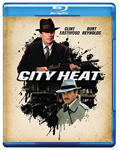 City Heat Eastwood Reynolds Blu Ray Pg