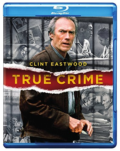True Crime Eastwood Woods Washington Blu Ray R