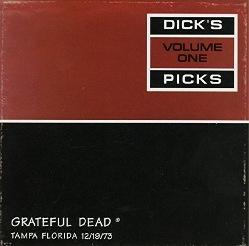 Grateful Dead Dick's Picks 1 Tampa Florida