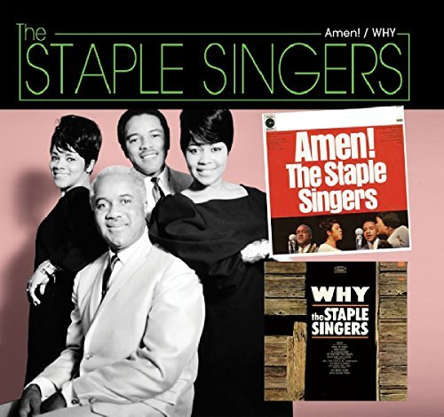 Staple Singers Amen Why