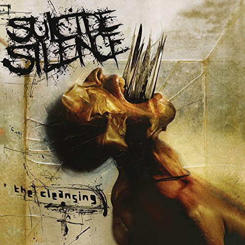 Suicide Silence The Cleansing (re Issue 2016)