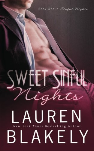 Lauren Blakely Sweet Sinful Nights