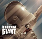 Ramin Zahed The Art Of The Iron Giant
