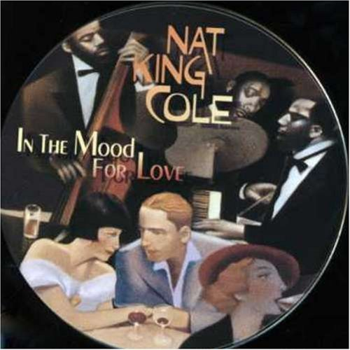 Cole Nat King In The Mood For Love Import Eu