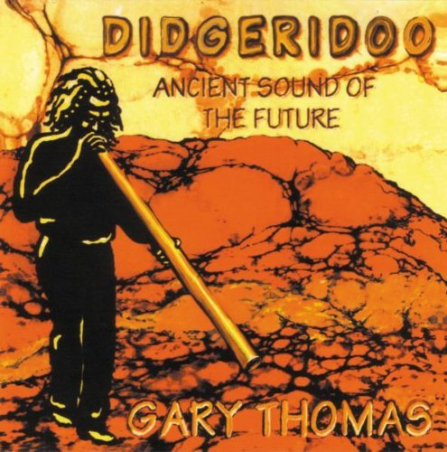 Gary Thomas Didgeridoo