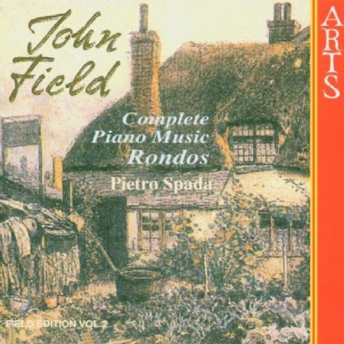 John Field Piano Music Vol. 2