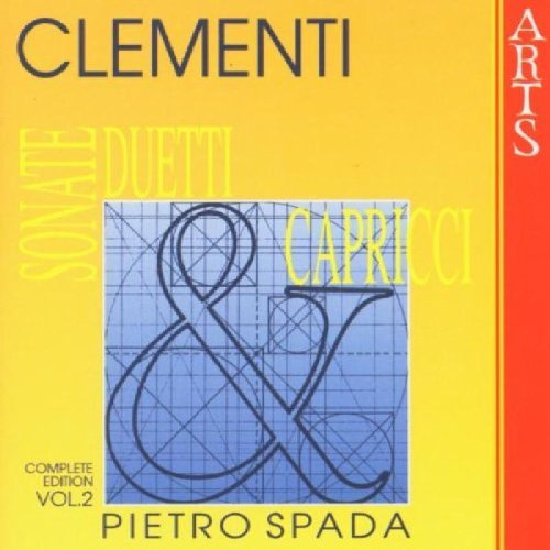 M. Clementi Piano Music Vol. 2