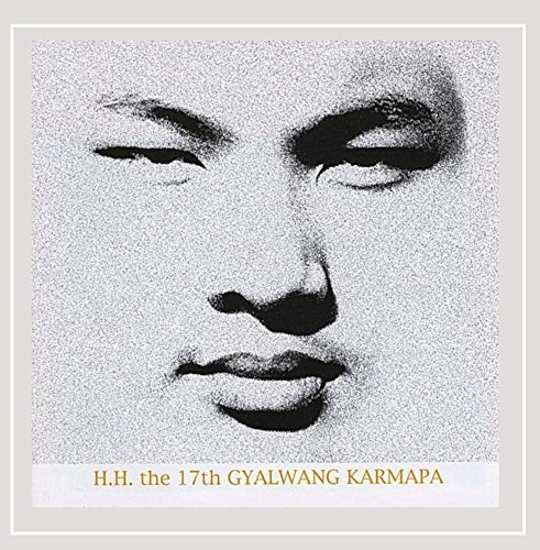 H.H. The 17th Gyalwang Karmapa Sweet Melody Of The Joyful Asp