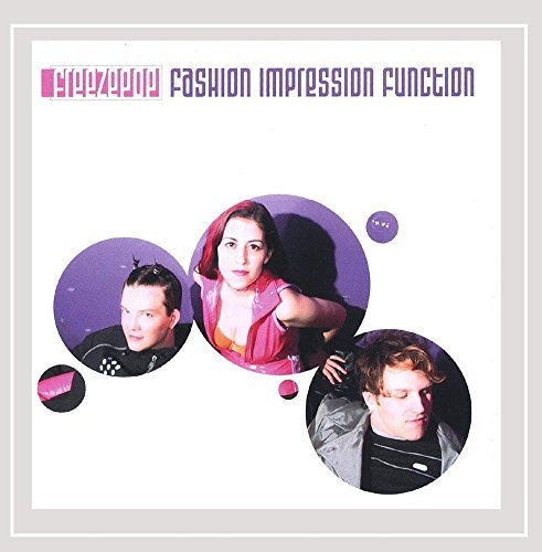 Freezepop Fashion Impression Function