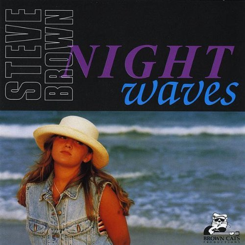 Steve Brown Night Waves