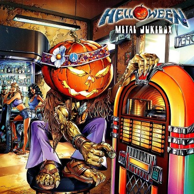 Helloween Metal Jukebox