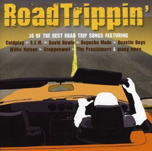 Roadtrippin Roadtrippin Import Aus 2 CD Set