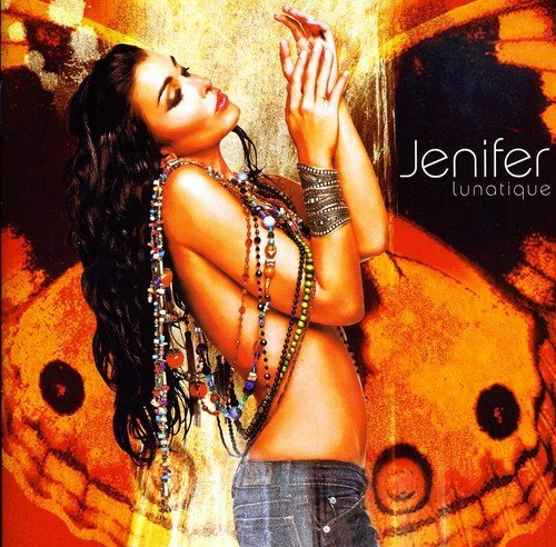 Jenifer Lunatique Import Eu