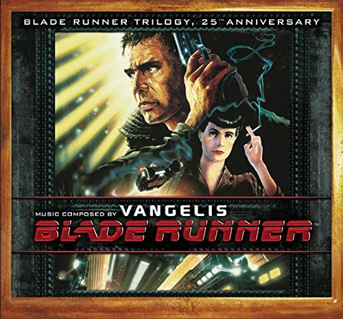 Vangelis Blade Runner Trilogy 3 CD