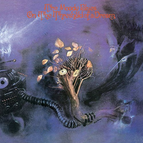 Moody Blues On The Threshold Of A Dream