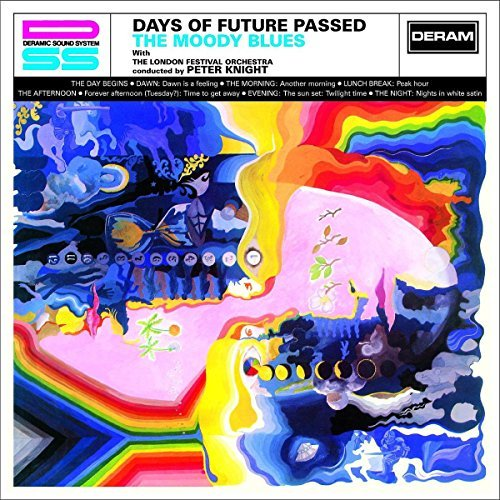 Moody Blues Days Of Future Passed