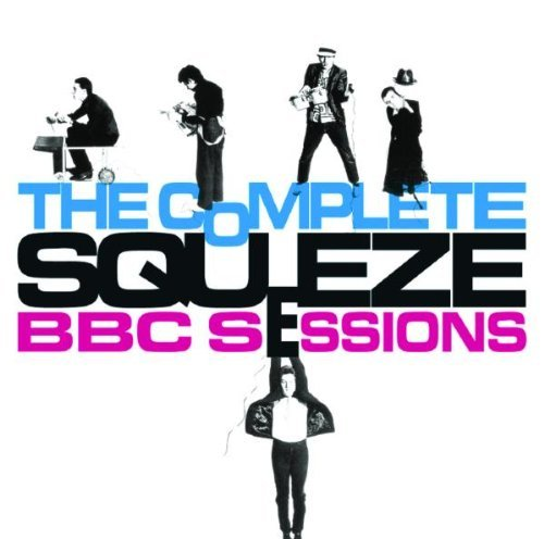 Squeeze Complete Bbc Sessions 2 CD Set
