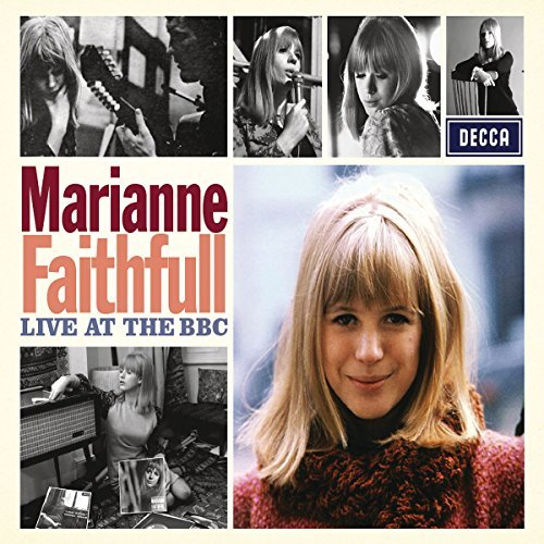 Marianne Faithfull Live At The Bbc