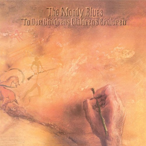 Moody Blues To Our Children's Children's C