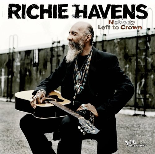 Richie Havens Nobody Left To Crown