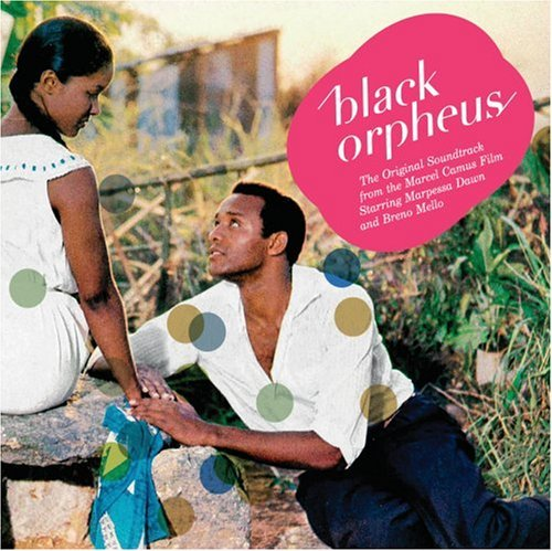 Black Orpheus Soundtrack