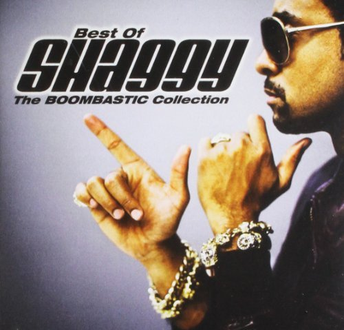 Shaggy Boombastic Collection Best Of