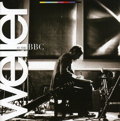 Paul Weller At The Bbc Import Eu