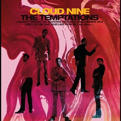 Temptations Cloud Nine