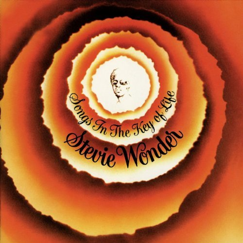 Stevie Wonder Songs In The Key Of Life 3 Lp