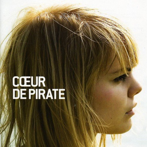 Coeur De Pirate Coeur De Pirate Import Gbr