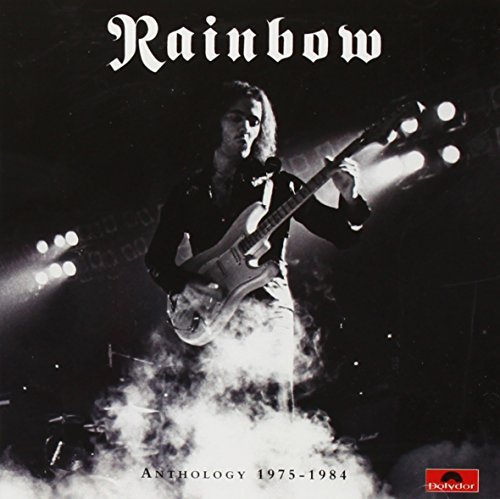 Rainbow Anthology Anthology