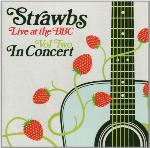 Strawbs Vol. 2 Live At The Bbc Import Gbr 2 CD