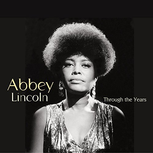 Abbey Lincoln Through The Years 3 CD