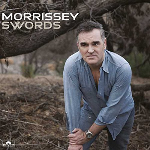 Morrissey Swords