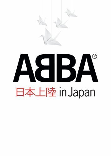 Abba Abba Live In Japan 2 DVD