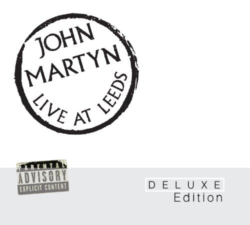 John Martyn Live At Leeds (deluxe Edition) Deluxe Ed. 2 CD