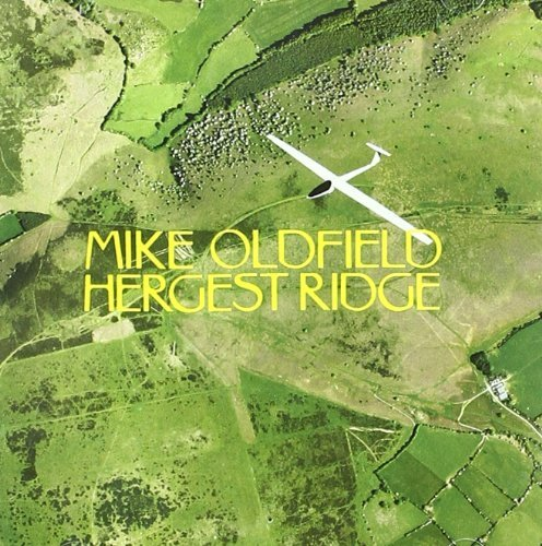 Mike Oldfield Hergest Ridge