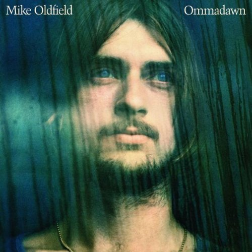 Mike Oldfield Ommadawn