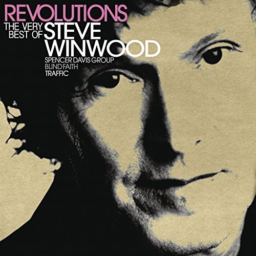 Steve Winwood Revolutions The Very Best Of