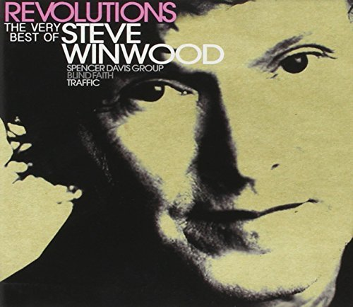 Steve Winwood Revolutions Very Best Of Stev