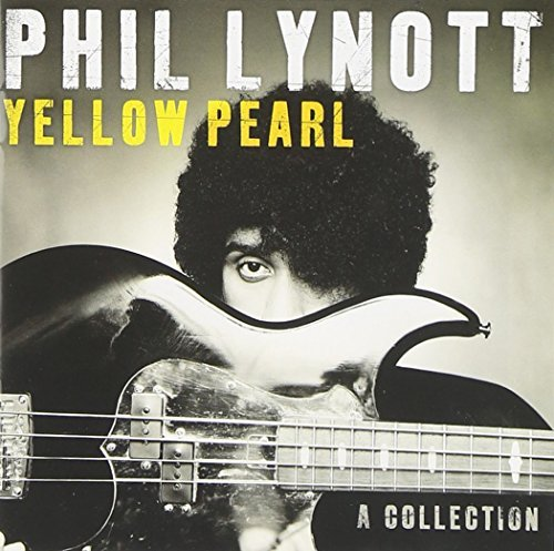 Phil Lynott Yellow Pearl A Collection Import Gbr