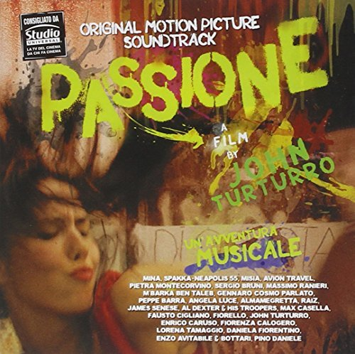 Various Artists Passione Passione Un'avvent