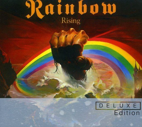 Rainbow Rising Deluxe Ed. 2 CD