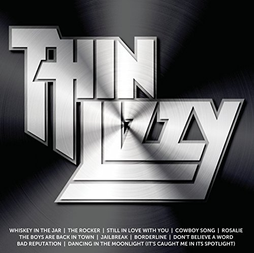 Thin Lizzy Icon