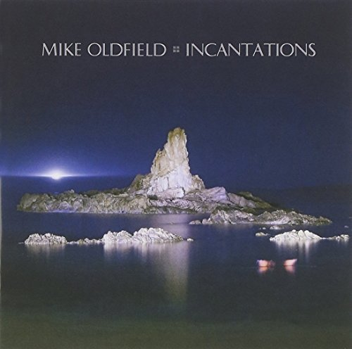 Mike Oldfield Incantations