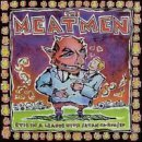 Meatmen Evil In A League With Satan Ep CD Rom