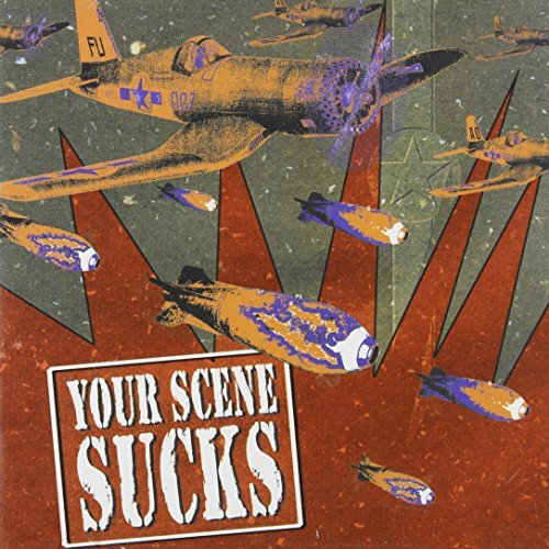 Your Scene Sucks Your Scene Sucks C.R. Jedi 5 Wage Of Sin Engage